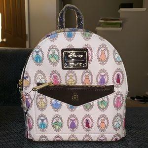 Disney Princess Loungefly Backpack